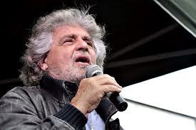pagella politica su Beppe Grillo