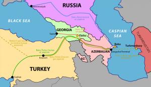 energia georgia