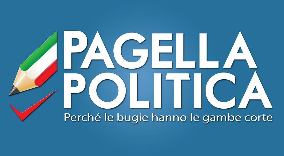 logo di pagella politica