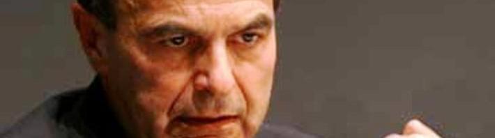 Bersani candidato premier