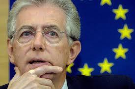 Mario Monti fact checking