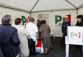 Primarie parlamentari pd tutti i candidati for Elenco parlamentari pd