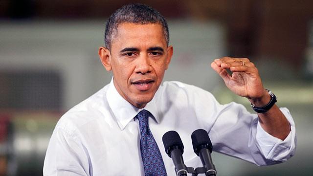 Obama fiscal cliff - dirupo fiscale