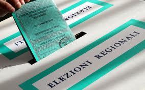 elezioni regionali - Termometro Politico
