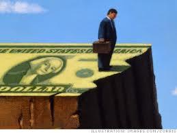 fiscal cliff - dirupo fiscale