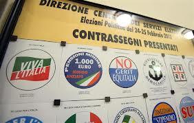 simboli elettorali