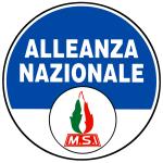 simbolo alleanza nazionale