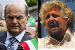 Sondaggi elettorali: la Cosa Rossa di Bersani ruba voti a Pd e Movimento 5 Stelle secondo Tecné