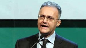 Luigi Gaetti, del M5S, elettro vicepresidente della commissione Antimafia