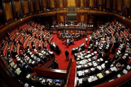 Senato distribuzione seggi for Seggi senato