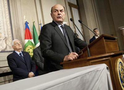 Rassegna stampa tp napolitano avvia le consultazioni lampo for Rassegna stampa parlamento