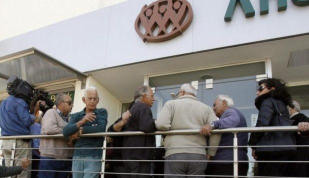 cipro banche aperte