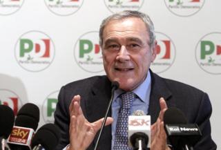 governo Gentiloni Grasso