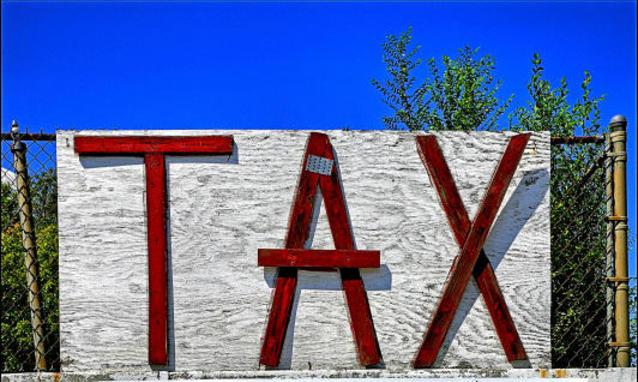 tax orizzontale