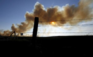 Esplosione fabbrica in Texas