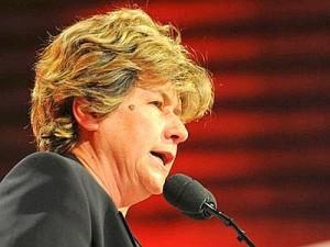 Segretario Cgil Susanna Camusso