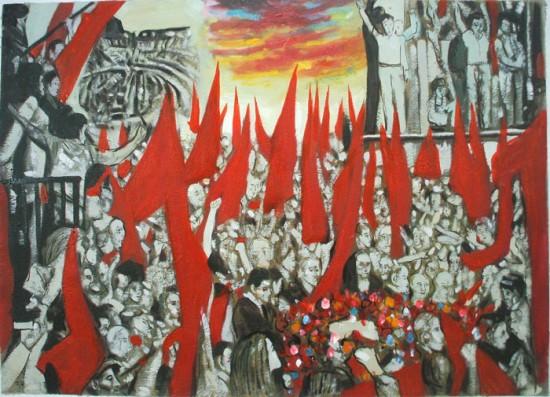 funerali togliatti reset partito democratico termometro politico