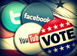 politica internet campagna elettorale digitale