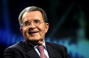 prodi mancata elezione presidente della repubblica