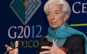 riformare FMI