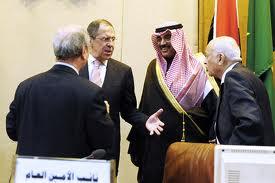 Lavrov Siria