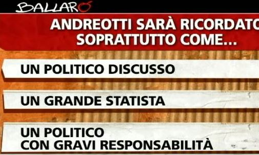 Sondaggio ipsos ballaro andreotti_evidenza