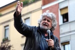 Beppe Grillo attacca Rodotà