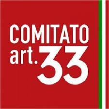 comitato referendario bologna articolo 33