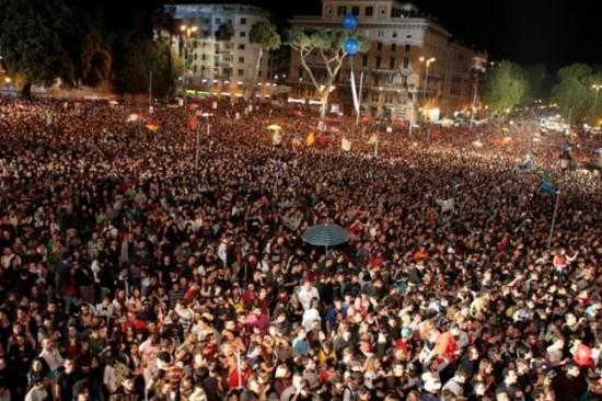 concerto primo maggio festa del lavoro roma