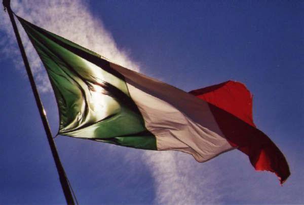 italia patria