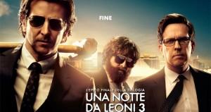 locandina film una notte da leoni cinema