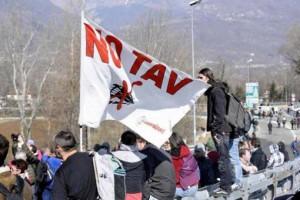 Processo No Tav, quattro condannati ma non fu terrorismo
