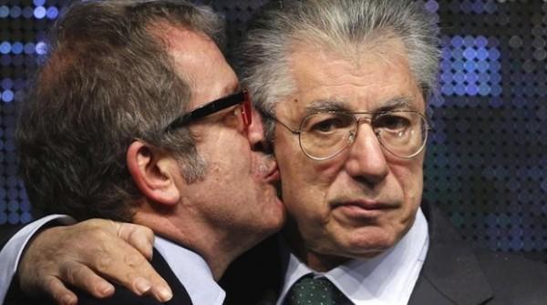 roberto maroni bossi amministrative risultato voto ballottaggio