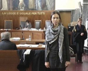 ruby tribunale di milano