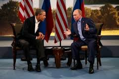 Gelo Usa Russia su Siria