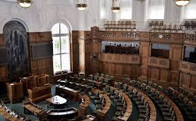 Il parlamento danese