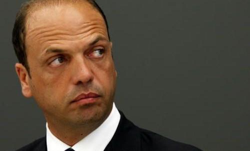 alfano vicepremier governo letta