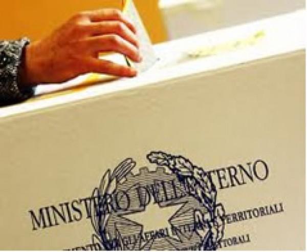 risultati sondaggi elezioni amministrative