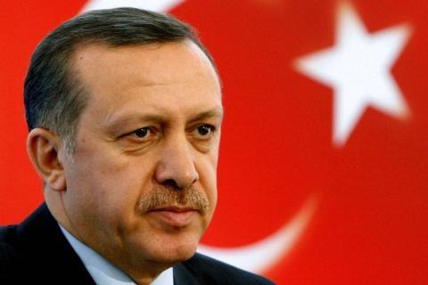 erdogan denuncia rischio infiltrazioni esterne