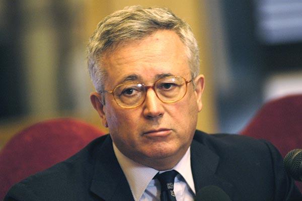 governo berlusconi golpe 2011