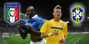 italia brasile confederations cup
