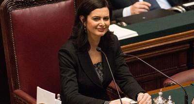 """Bocciato Porcellum, Boldrini """"Camera pienamente legittimata ad operare"""""""