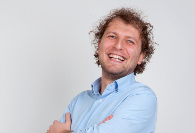 Denis Verdini, foto di Lotti