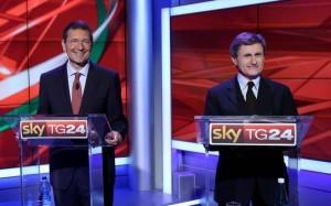 roma elezioni ballottaggio marino alemanno