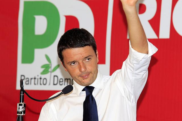 congresso partito democratico