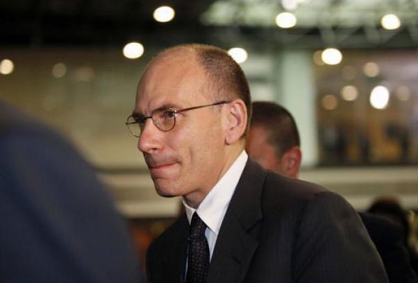 governo letta nomina commissione saggi per riforme costituzionali
