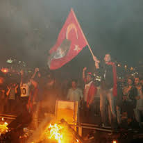 proteste Turchia
