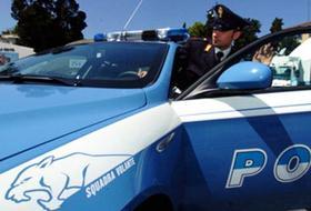 roma gambizzati tre uomini indaga polizia