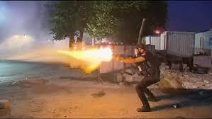 scontri in turchia