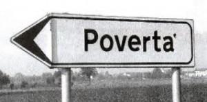tasso di poverta